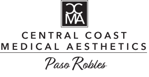 Central Coast medical Aesthetics logo